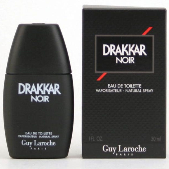 Drakkar Noir by Guy Laroche, EDT Spray