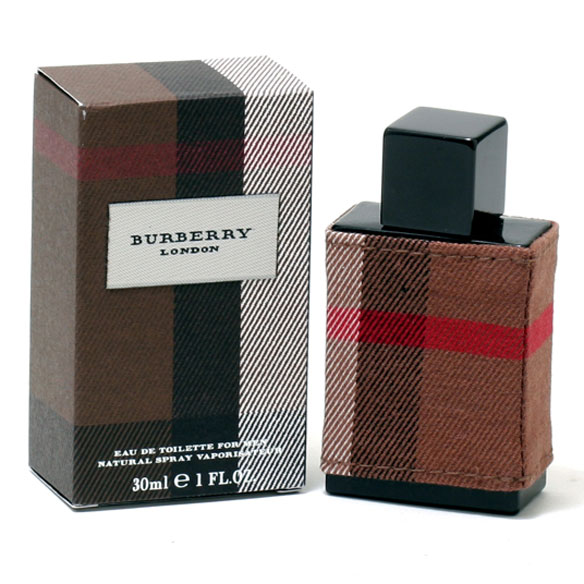 Burberry London For Men, EDT Spray