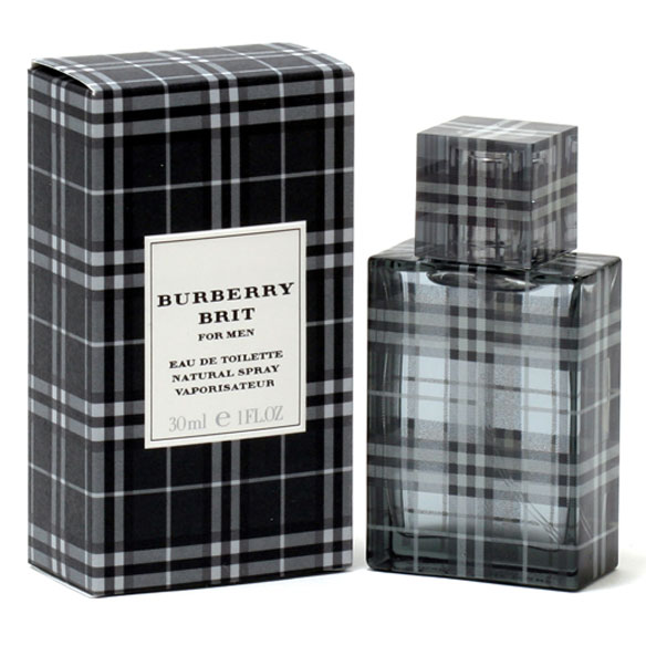 Burberry Brit For Men, EDT Spray