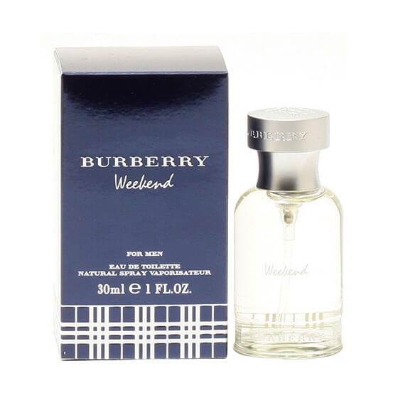 Burberry Weekend For Men, EDT Spray