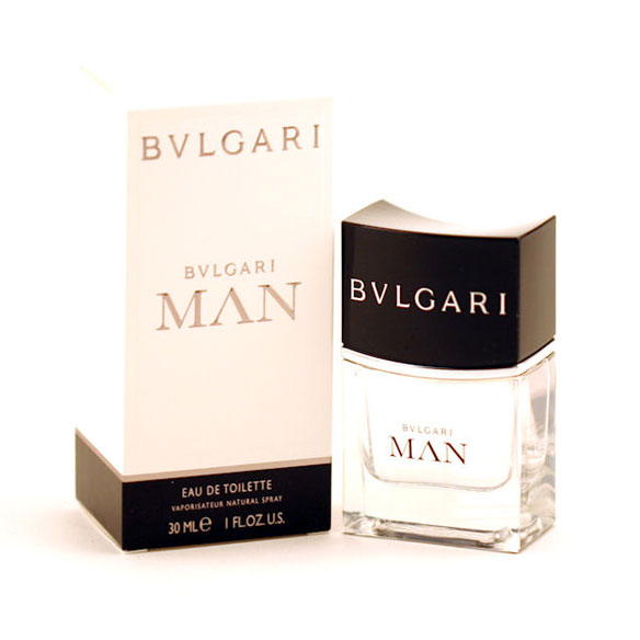 Bvlgari Man, EDT Spray