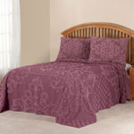 The Florence Chenille Bedding