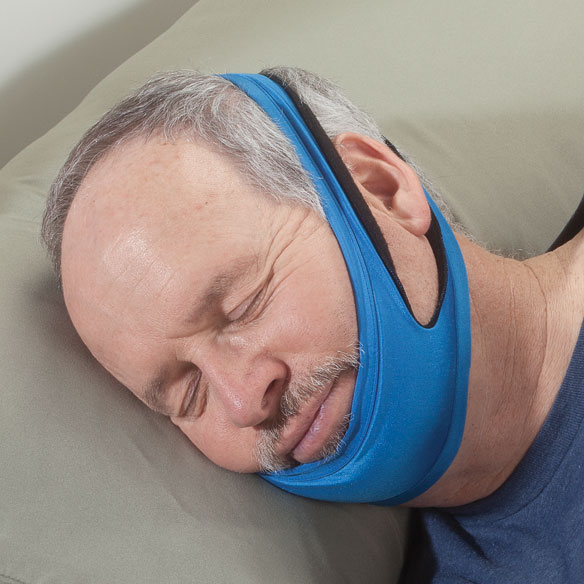 Snoring Chin Strap - View 1