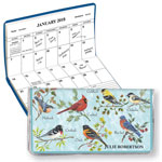 New - Songbirds Personalized 2 Yr Planner