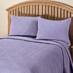 Bedroom Basics - The Margaret Matelasse Bedding by OakRidge™ Comforts