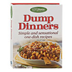 Books & Videos - Dump Dinners Cookbook