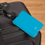 Safe Holiday Travel - Personalized Slide-Out Luggage Tag