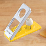 Walter Drake Exclusives - Egg Slicer by Home-Style Kitchen™