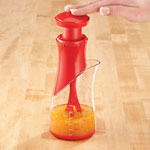 Walter Drake Exclusives - Salad Dressing Mixer by Home-Style Kitchen™