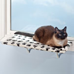 Pets - Paw Print Shelf with Warmer