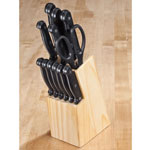 Table Top & Entertaining - Knife Set, 13 Pc.
