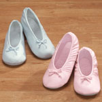 View All Sale - Satin Ballet Slippers