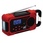 Home Entertainment - First Alert® AM/FM Weather Band Radio