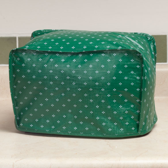 Original Vinyl Appliance Cover, 2-Slice Toaster