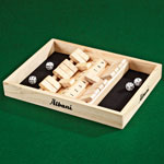 View All Sale - Double Shut the Box Game