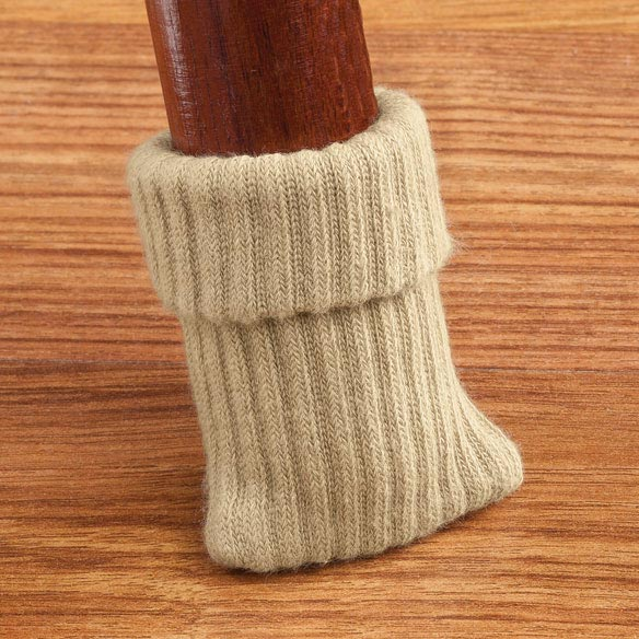 Furniture Socks - Set of 8