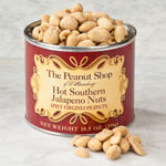 Stocking Stuffers - Jalapeño Peanuts