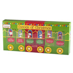 Holidays & Gifts - Train Cocoas of Christmas