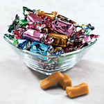 Candy & Fudge - Toffee Assortment