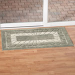 Decorations & Accents - Starburst Rug