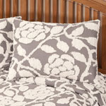 East Wing Comforts - Grace Chenille Sham by East Wing Comforts™