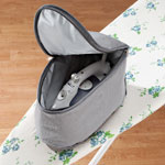 Clothes Care - Heat Resistant Iron Storage Case