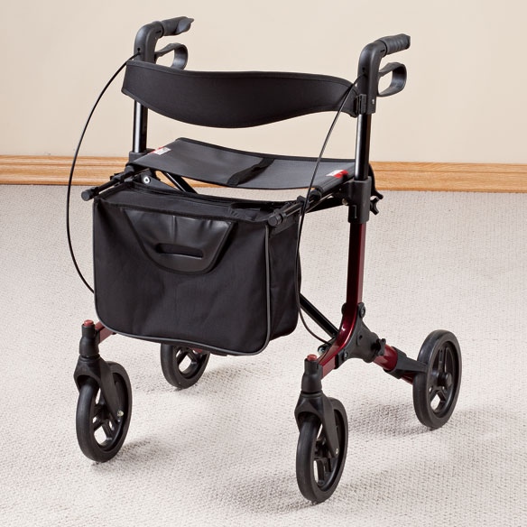 Euro-Style Rollator - View 1