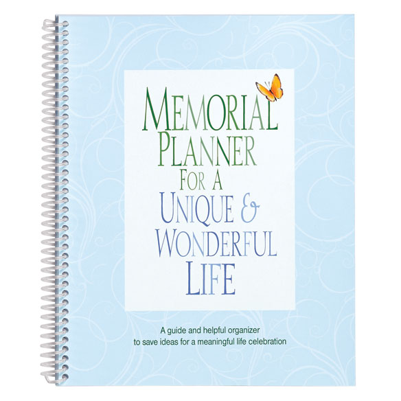 Funeral Planner
