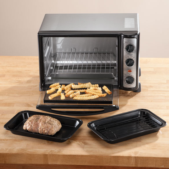 Toaster Oven Pans by Home Style Kitchen ™ Walter Drake