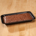 Home-Style Kitchen - Toaster Oven Brownie Pan by Home-Style Kitchen ™