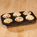 Home-Style Kitchen - Toaster Oven Muffin Pan by Home-Style Kitchen ™