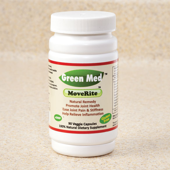 Green Med™ MoveRite™