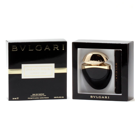 Bvlgari Jasmin Noir Jewel Charm Women, EDP Spray
