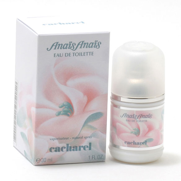 Cacharel Anais Anais Women, EDT Spray