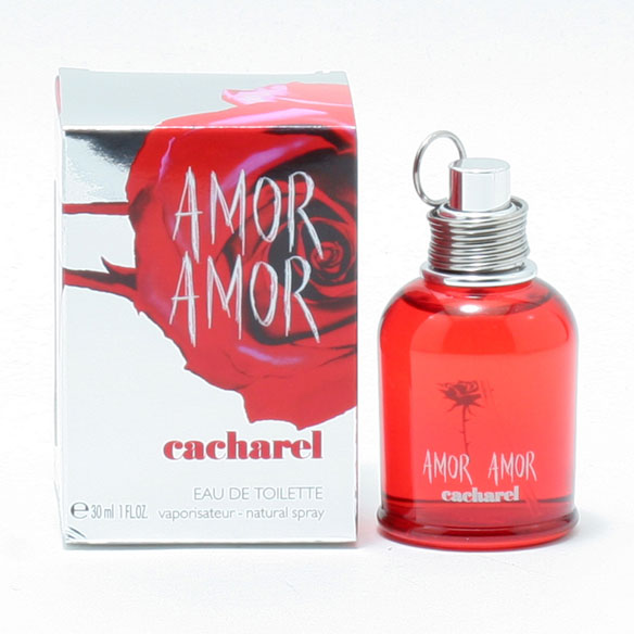 Cacharel Amor Amor Women, EDT Spray