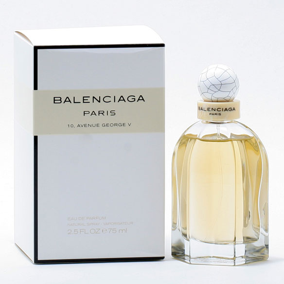 Balenciago Paris Women, EDP Spray