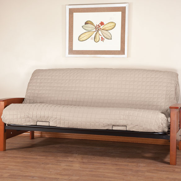 Microfiber Futon Cover by OakRidge Comforts™