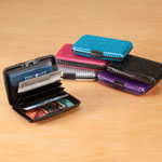 Handbags & Wallets - Bling Credit Card Holder