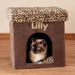 Pets - Personalized Pet Bungalow