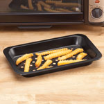 Bakeware & Cookware - Toaster Oven Crisping Pan