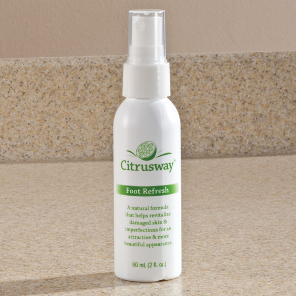 Citrusway® Foot Spray