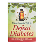 Books & Videos - Using Essential Oils to Defeat Diabetes