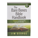 Books & Videos - The Bare Bones Bible Handbook