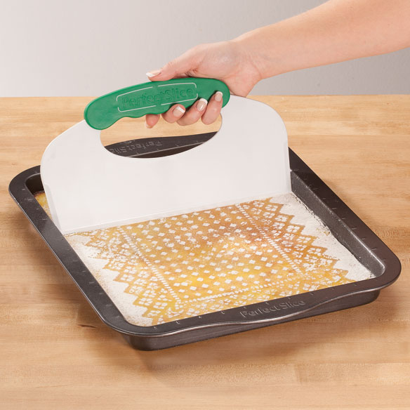 BergHOFF® Perfect Slice™ Pan & Slicer