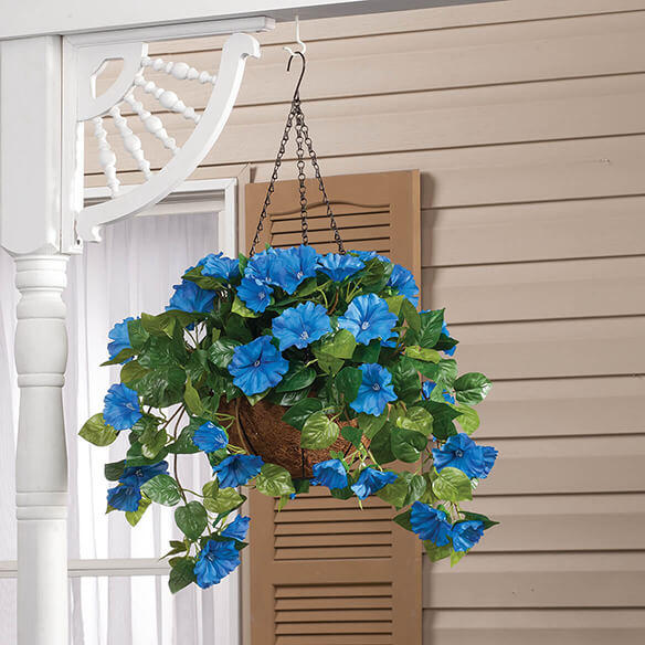 Petunia Hanging Stem by OakRidge Outdoor™ - View 1