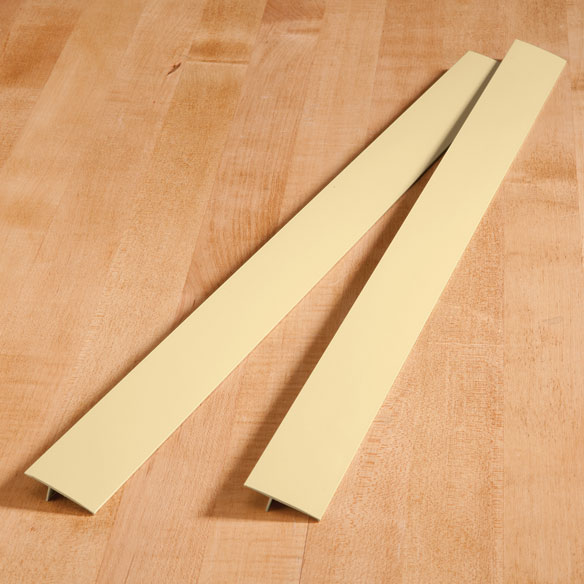 Gap Cap for Stovetops - Beige - Set of 2