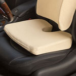Auto & Travel - Memory Foam Seat Cushion