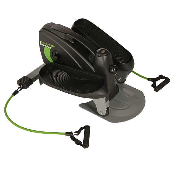 InMotion Strider with Cords - View 1