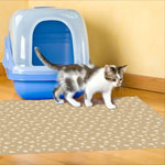 "Pets - Cat Litter Mat, 28""x36"""