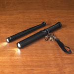 Auto & Travel - Flashlight Bat Value Set of 2
